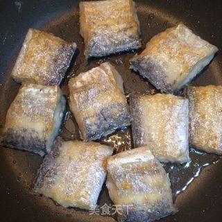 干烧带鱼的做法_干烧带鱼怎么做_香草叶的菜谱