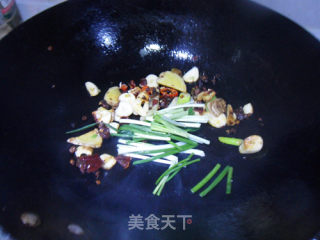 糖醋带鱼的做法_糖醋带鱼怎么做_昊昊小屋的菜谱