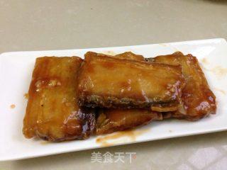 糖醋带鱼的做法_ 糖醋带鱼_糖醋带鱼怎么做_紫夜馨情的菜谱