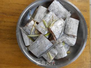 煎带鱼的做法_煎带鱼怎么做_辣白菜的家的菜谱