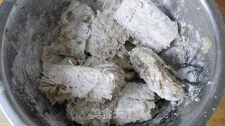 香炸带鱼的做法_香炸带鱼------妈妈经典的做法_香炸带鱼怎么做_wf0212的菜谱