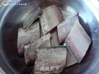 红烧带鱼的做法_红烧带鱼怎么做_叶子的小厨的菜谱