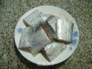 糖醋带鱼的做法_糖醋带鱼怎么做_花鱼儿的菜谱