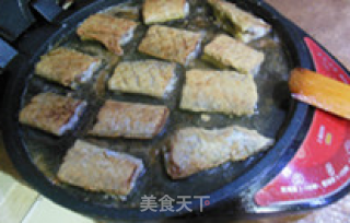 剁椒带鱼的做法_剁椒带鱼——剩鱼再造新口味_剁椒带鱼怎么做_玉食贝贝的菜谱
