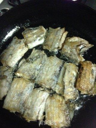 红烧带鱼的做法_红烧带鱼怎么做_☘️UV☘️的菜谱