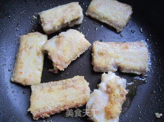 干煎带鱼的做法_干煎带鱼怎么做_尘欢的菜谱
