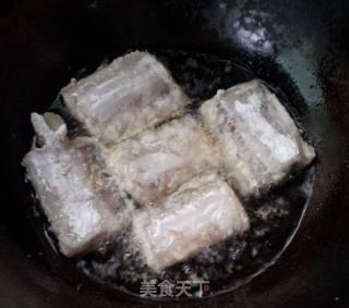 家常糖醋带鱼的做法_家常糖醋带鱼怎么做_菜谱