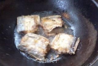 糖醋带鱼的做法_糖醋带鱼怎么做_菜谱
