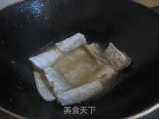 萝卜丝煎带鱼的做法_萝卜丝煎带鱼怎么做_菜谱