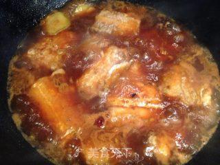 红烧带鱼的做法_红烧带鱼怎么做_fuwen_0531的菜谱