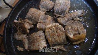 家常煎带鱼的做法_家常煎带鱼怎么做_菜谱