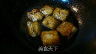 红烧带鱼的做法_红烧带鱼怎么做_todolphin的菜谱