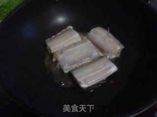 煎带鱼的做法_煎带鱼怎么做_ynynn的菜谱