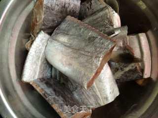 香煎带鱼的做法_香煎带鱼怎么做_yanqm86的菜谱