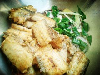 带鱼炖豆腐的做法_带鱼炖豆腐怎么做_tgcyy的菜谱