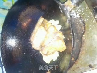 红烧带鱼的做法_简单红烧带鱼_红烧带鱼怎么做_火红玫瑰的菜谱