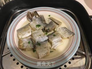 清蒸带鱼的做法_清蒸带鱼,原汁原味的鲜_清蒸带鱼怎么做_海岛海鲜的菜谱