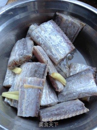 香煎带鱼的做法_香煎带鱼怎么做_92年的老村长的菜谱
