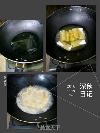红烧带鱼的做法_红烧带鱼怎么做_A米其林蜗牛的菜谱