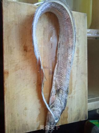 蒜香带鱼的做法_蒜香带鱼怎么做_阳光奶茶的菜谱