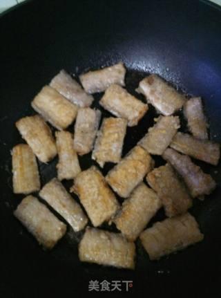 红烧带鱼的做法_红烧带鱼怎么做二当家的菜谱