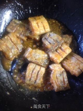 糖醋带鱼的做法_糖醋带鱼怎么做_vivian_mwbDRK的菜谱
