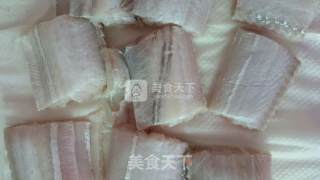 糖醋带鱼的做法_糖醋带鱼怎么做_beebeh1的菜谱
