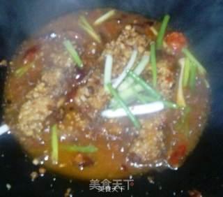 香辣带鱼的做法_香辣带鱼怎么做_疯☆丫头的菜谱