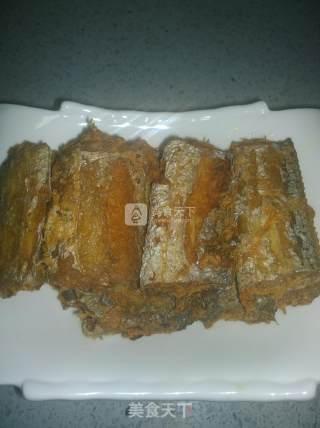 红烧带鱼的做法_红烧带鱼怎么做_满宝妈妈的菜谱
