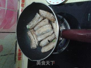 干炸带鱼的做法_干炸带鱼怎么做_人生有美食的菜谱