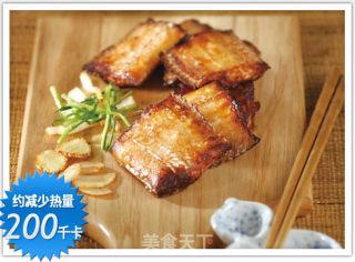 葱炸带鱼的做法_葱炸带鱼怎么做_飞利浦健康厨房的菜谱