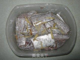 蒜蓉带鱼的做法_蒜蓉带鱼怎么做_菜谱