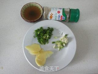 酸菜黄鱼面的做法_【上海】酸菜黄鱼面_酸菜黄鱼面怎么做_香儿厨房的菜谱