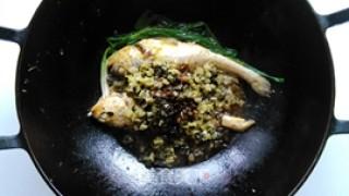 咸菜烧黄鱼的做法_咸菜烧黄鱼怎么做_小耿妈妈的菜谱