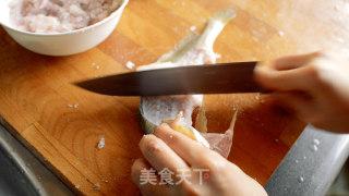 极鲜雪菜黄鱼面的做法_鱼肉做面条 极鲜雪菜黄鱼面_极鲜雪菜黄鱼面怎么做_PHINA买汰烧_的菜谱