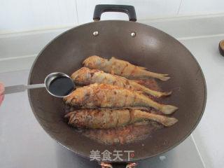 红烧小黄鱼的做法_#信任之美#红烧小黄鱼_红烧小黄鱼怎么做_香儿厨房的菜谱