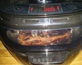 炸锅蜜汁黄鱼的做法_炸锅蜜汁黄鱼怎么做_老方小雨的菜谱