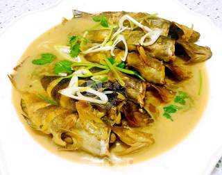 家焖黄鱼的做法_家焖黄鱼怎么做_祯祯宝贝的菜谱