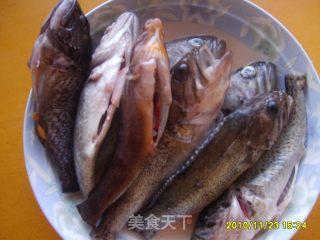清蒸海鱼的做法_清蒸海鱼怎么做_菜谱