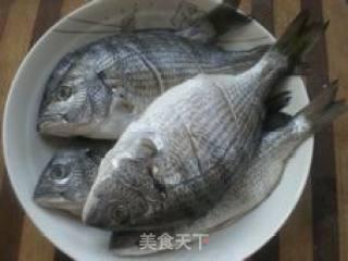 红烧海鱼的做法_红烧海鱼怎么做_菜谱