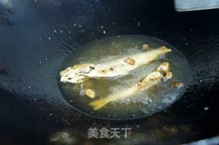 油炸海鱼的做法_油炸海鱼怎么做_大海微澜的菜谱