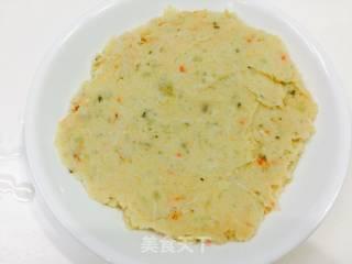 芝士焗面包蟹的做法_#第四届烘焙大赛暨是爱吃节#芝士焗面包蟹_芝士焗面包蟹怎么做_我是一只幸福猪的菜谱
