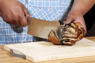 红烧爱尔兰面包蟹的做法_红烧爱尔兰面包蟹怎么做_口口鲜一度的菜谱