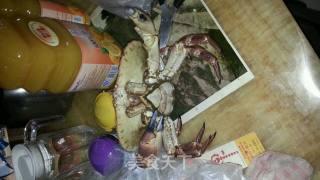 两吃面包蟹的做法_两吃面包蟹怎么做_AUTO族~~小楠的菜谱