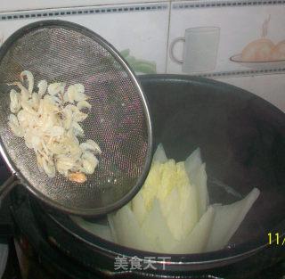 莲花白菜汤的做法_莲花白菜汤怎么做_灵的厨坊的菜谱