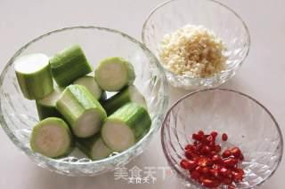 虾仁丝瓜盅的做法_虾仁丝瓜盅怎么做_乐悠厨房的菜谱