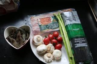 """意式墨鱼面的做法_""""黑暗料理""""--意式墨鱼面_意式墨鱼面怎么做_小M的厨房的菜谱"""