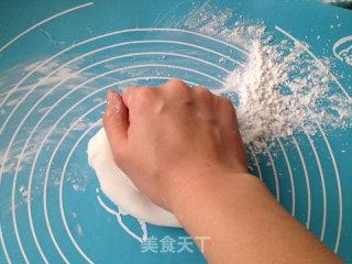 水晶虾饺的做法_水晶虾饺怎么做_寂静不语的菜谱