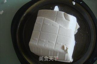 苋莱皮蛋豆腐的做法_苋莱皮蛋豆腐怎么做_菜谱
