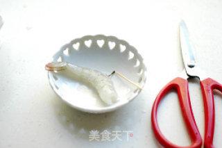 新年宴客美味蝴蝶虾的做法_新年宴客菜:美味蝴蝶虾_新年宴客美味蝴蝶虾怎么做_风清云淡的小雪的菜谱